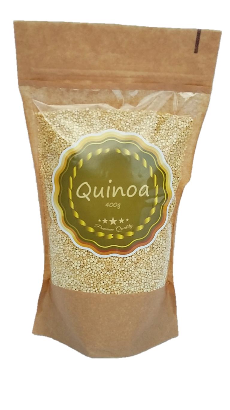 quinoa 400g
