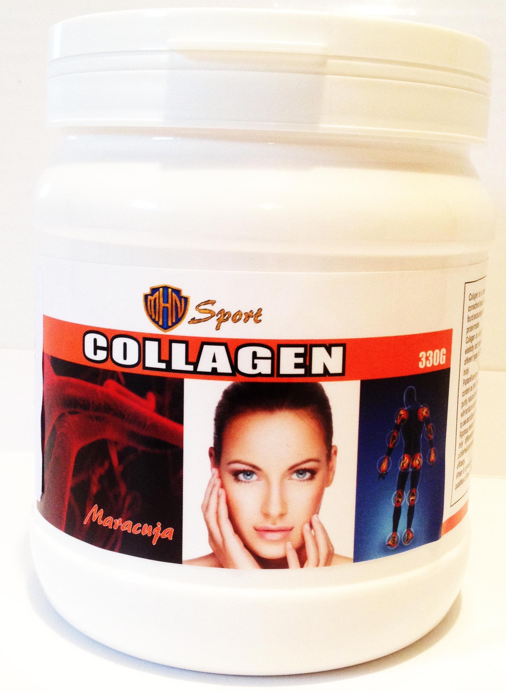 kolagen maracuya