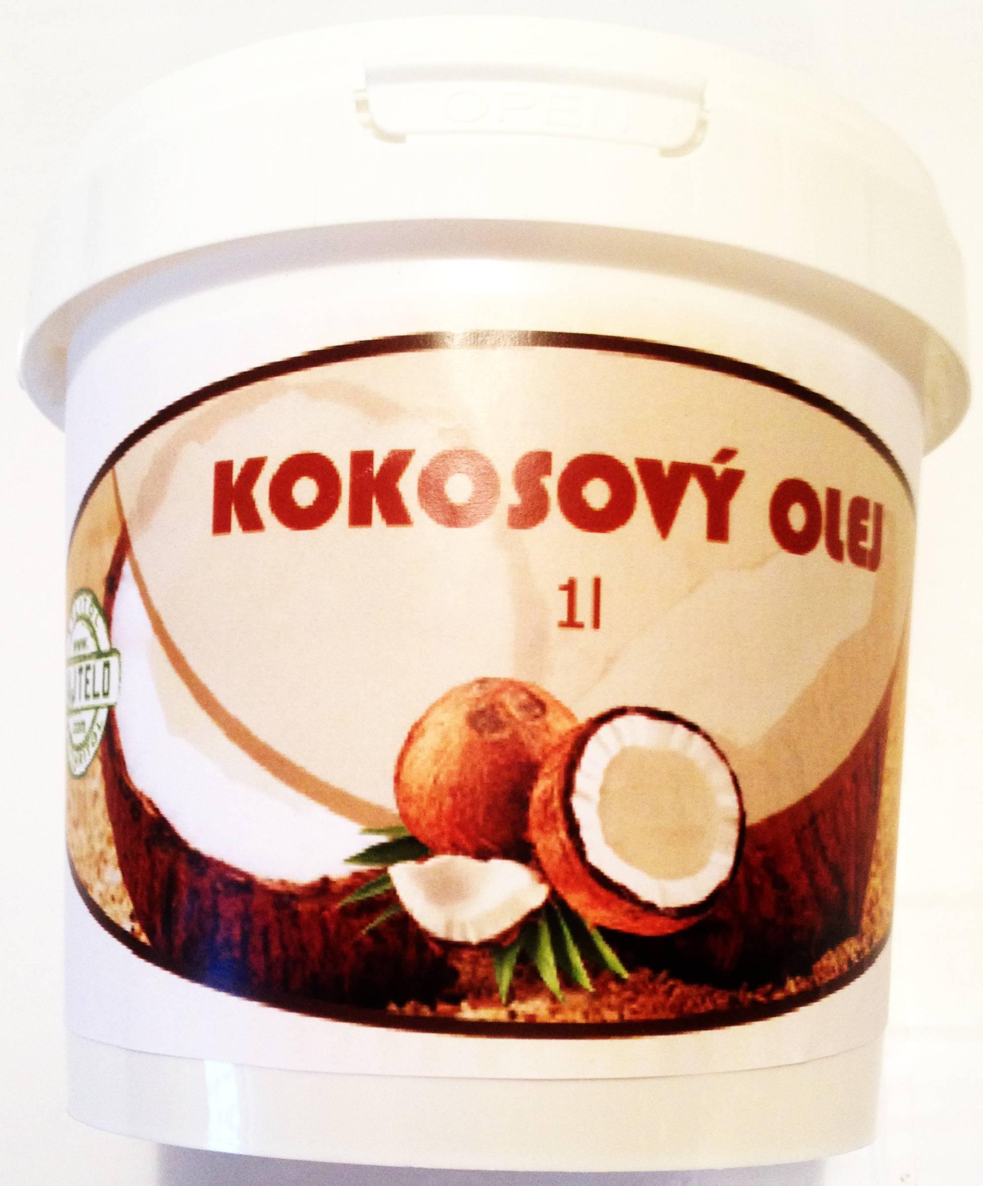 kokosák 1l